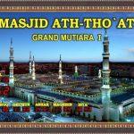 Jual Jam Masjid Digital di Serdang Bedagai